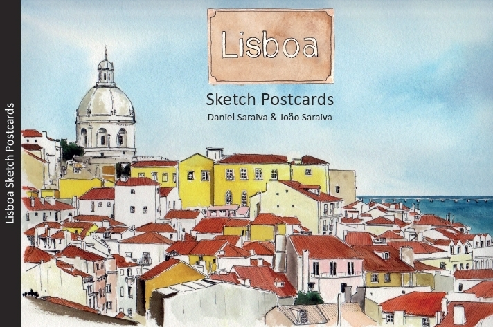 - The sketchbook guide